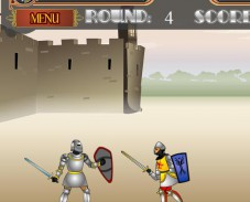 Игра Последний рыцарь онлайн