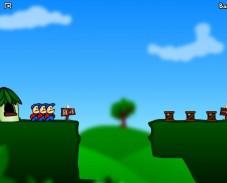 Игра Построй мост онлайн