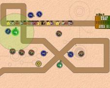 Игра Бешеная атака 2 онлайн
