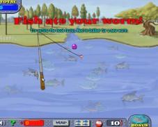 Игра Чемпион рыбалки онлайн