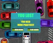 Игра Авто угон онлайн