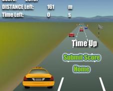 Игра Быстрое такси онлайн