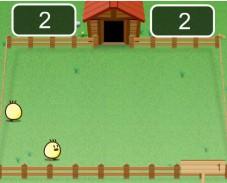 Игра Птенцы онлайн