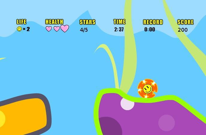 Игра Звезда острова онлайн