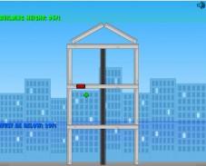 Игра Взорвать здание онлайн