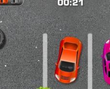 Игра Виртуоз парковки онлайн