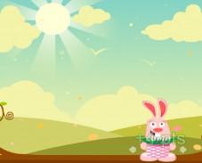 Игра Ловец яиц онлайн