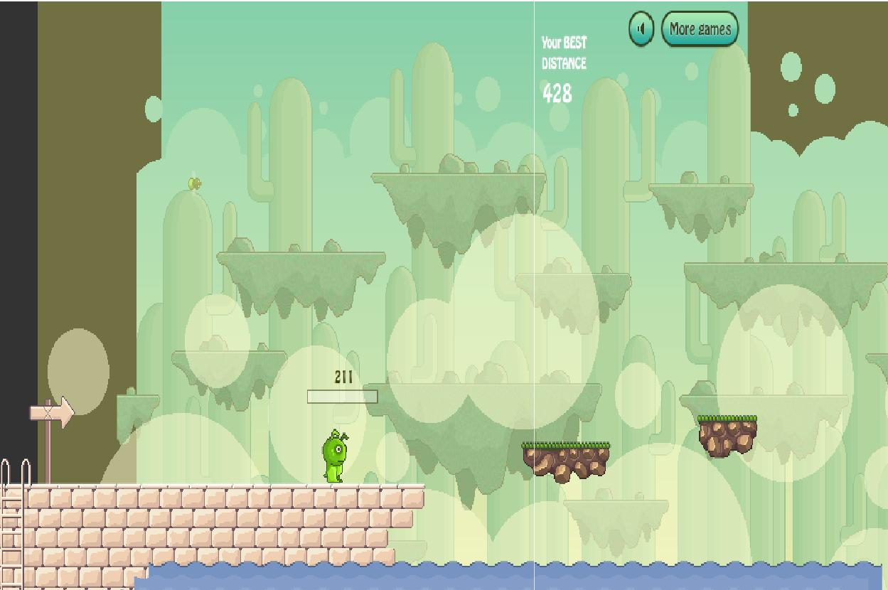 Игра Grasshopper Yuichi онлайн