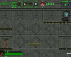 Игра Space Bounty онлайн