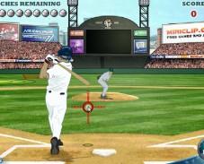 Игра Бейсбол онлайн