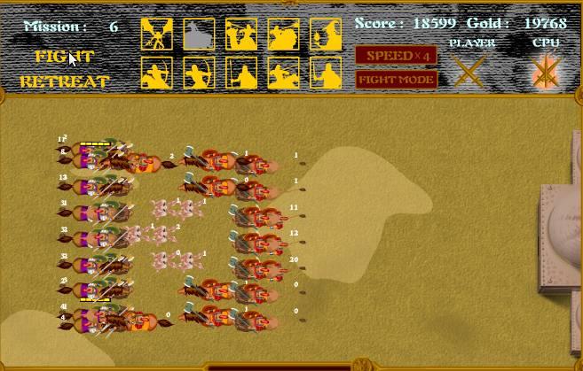 Игра Александр Великий онлайн