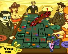 Игра Казино рулетка онлайн