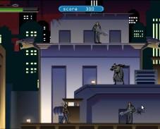 Игра Бэтман онлайн