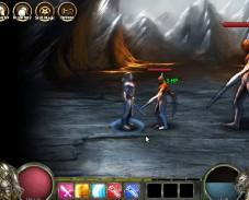 Игра Волхвы: падший мир онлайн