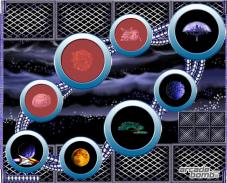 Игра Космический командир онлайн