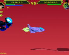 Игра Страх полета онлайн