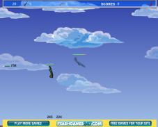 Игра Истребители неба онлайн