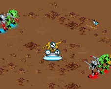 Игра Тактика войны онлайн
