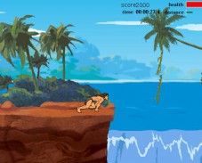 Игра Тарзан онлайн