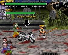 Игра Улицы смерти онлайн