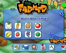 Игра Фермер онлайн