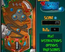 Игра Экстремальный пинбол онлайн