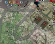 Игра Элитные силы — Защита онлайн