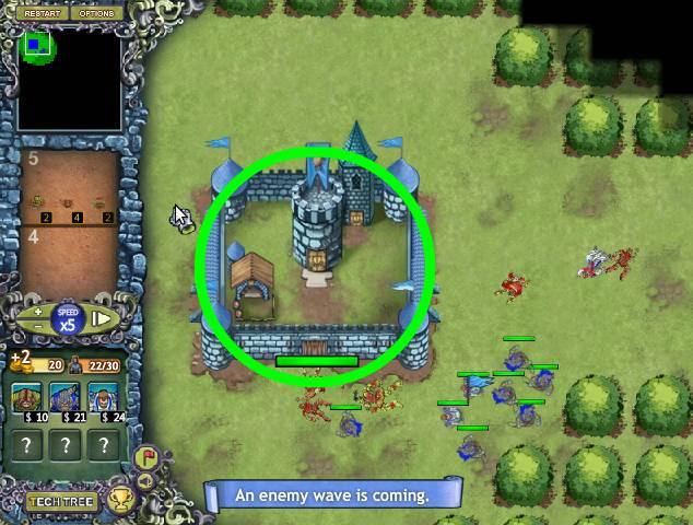 Игра Battle Stance (Боевая стойка) онлайн