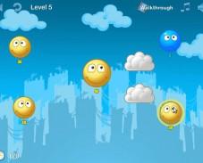 Игра City Smile (Город улыбки) онлайн