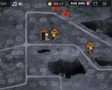 Игра Demonrift TD онлайн