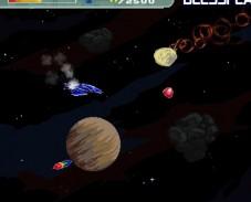 Игра Galactic Miner онлайн