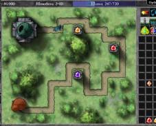 Игра GemCraft онлайн