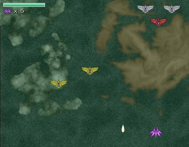 Игра Linear Assault онлайн