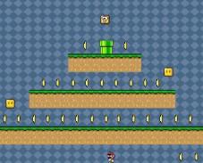 Игра Mario Starcatcher 2 онлайн