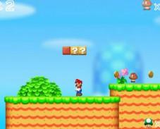 Игра Mario's Adventure 2 онлайн