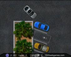 Игра Parking Space 2 онлайн
