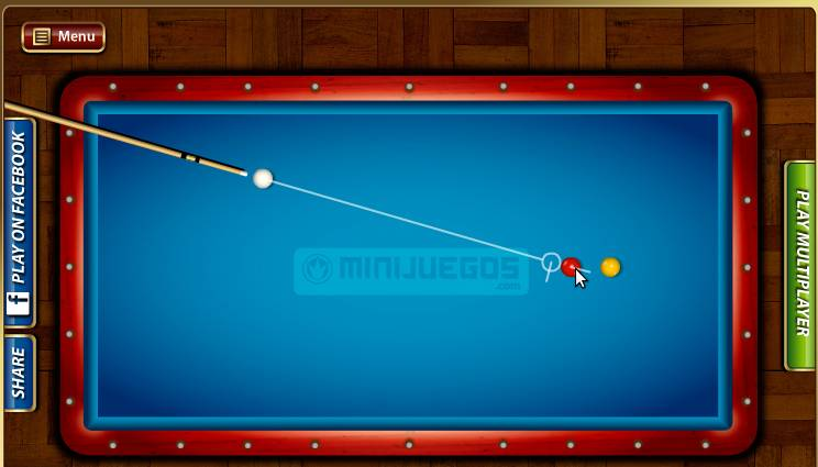Игра Penthouse Pool онлайн