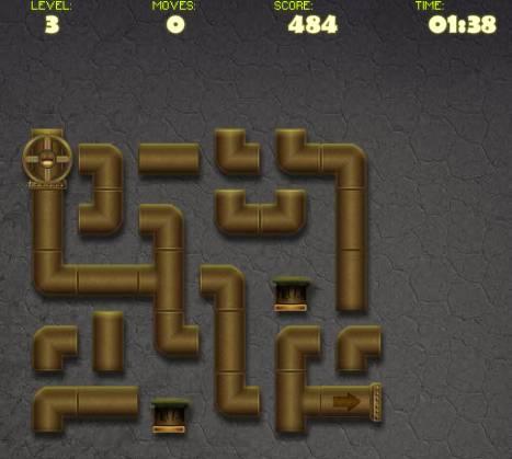 Игра Plumber Boy 2 онлайн