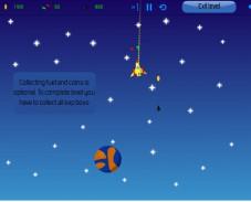 Игра Космическая  Гравитация онлайн