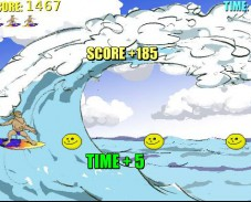 Игра Surfpoint Blue онлайн
