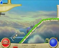 Игра Temple Rider онлайн