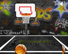 Игра Ultimate Mega Hoops онлайн