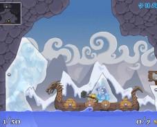 Игра Викинги онлайн