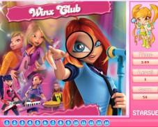 Игра Винкс клуб онлайн