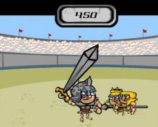 Игра Гладиатор онлайн