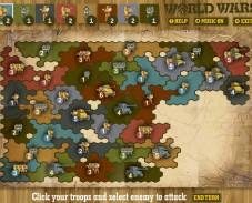Игра Мировая война онлайн