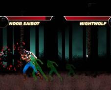 Игра Мортал Комбат (Mortal Kombat) онлайн
