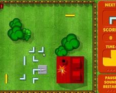 Игра Пожарный онлайн