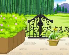 Игра Прекрасный сад онлайн