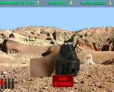 Игра Убей Бена Ладена онлайн
